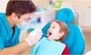 What's Pediatric Dentistry? Also Referred To As Pedodontics