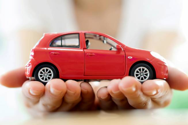 How to find a set Car Loan