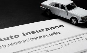 What's Incorporated inside a Standard Auto Coverage Policy?