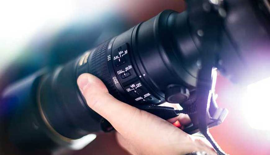 Exactly What Does an expert Professional photographer Do?