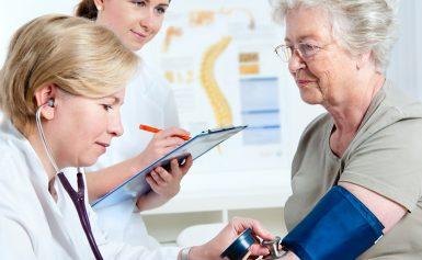 Ways of Cardiovascular Health Assessment