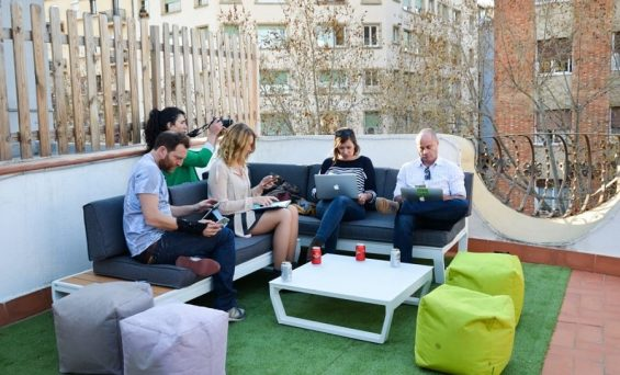 Coliving: A New Way Of Living Together