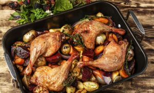 How to Prepare and Cook Duck