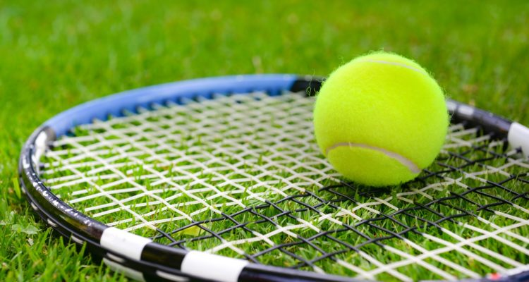 Online tennis betting: How to go about it?