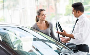 Steps On How To Become A Car Dealer