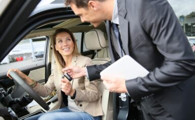 Haggling With Used Car Dealers to Get a Good Deal