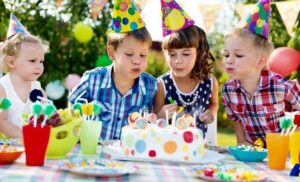 Birthday Party Ideas – Hosting a Surprise Party