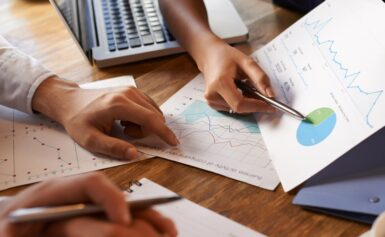 Becoming acquainted with Business Financing
