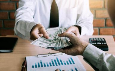 Changes For Business Finance and Working Capital Loan Programs