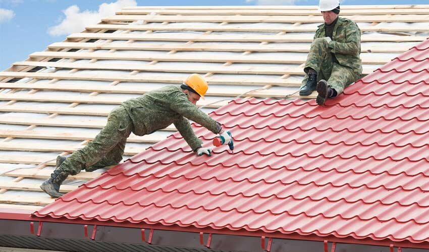 5 Common Home Roofing Material Types To Select From