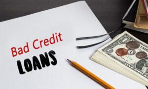 Individual Loans for Bad Credit: Why Payday Loans Are a Viable Option