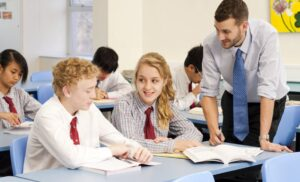 Secondary School Education Completion – Broadening Opportunities