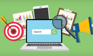SEO Traffic Spider – Using SEO to Improve Your Business Visibility