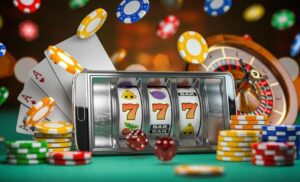 Slotxo Is The Best Website For Online Casino Slot Gaming.