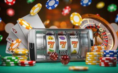 Slotxo Is The Best Website For Online Casino Slot Gaming.