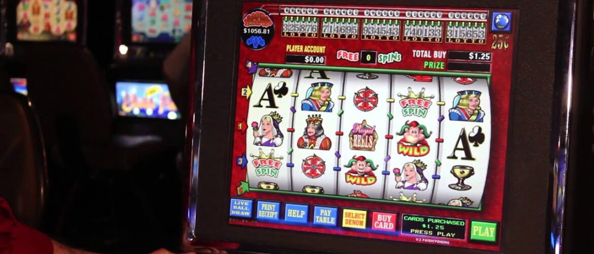 Play Pgslot Games With Best Sites