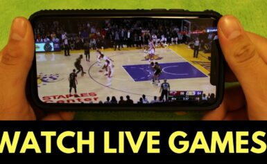 Let's Discuss Top Reasons To Prefer Watching Basketball Live Streaming!