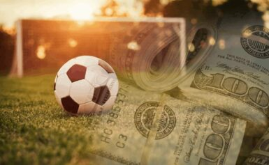 Strategies and systems for soccer betting
