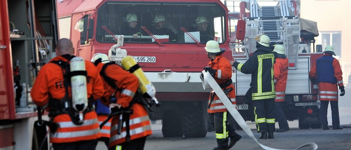 The Need Of Hiring Fire Watch Guards