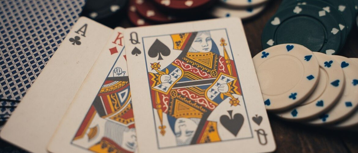 Online gambling and top tips to remember.