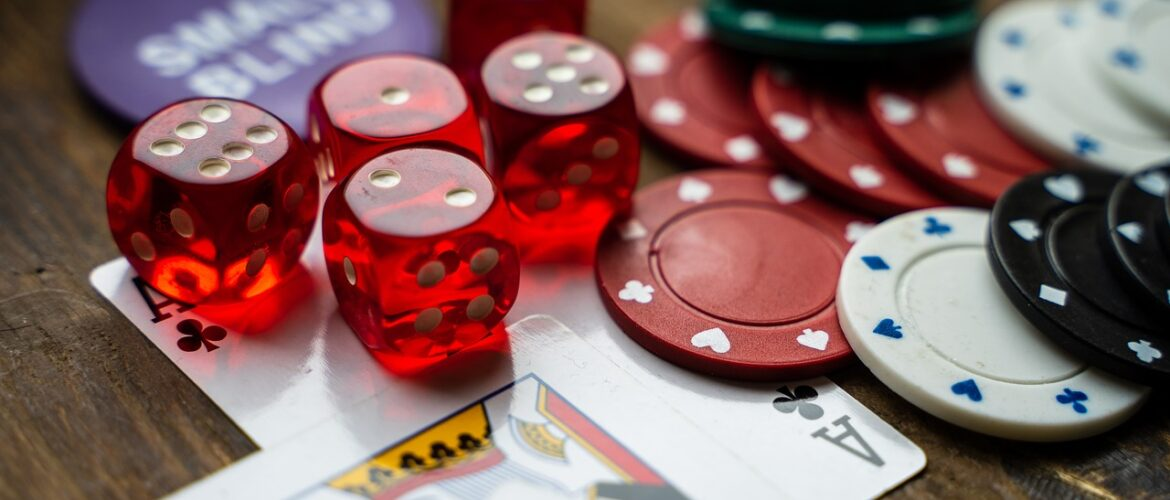 What Explains The Popularity Of Online Poker? What Is The Reason Behind That?