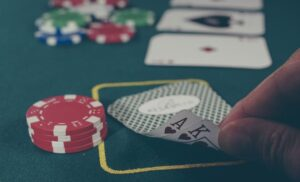 Important Online Casino Advantage