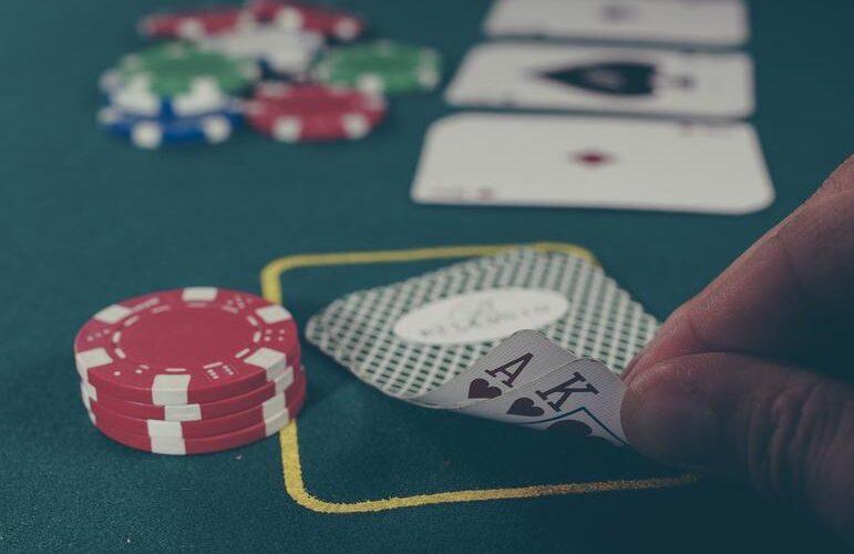 Important Online Casino Advantage