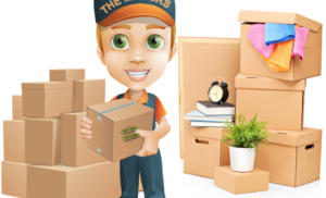 Movers for professional and reliable moving